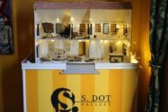 S Dot Show