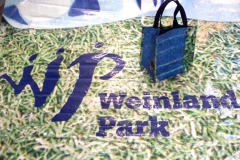 Weinland Park Tote Bag Project