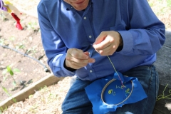 Scotty-sewing